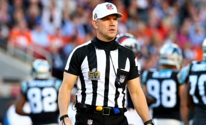 Super Bowl 50: Hot Refs, Scary Monkeys and More!