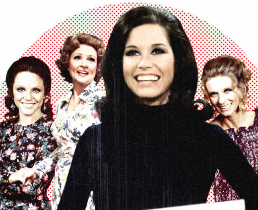 CBS will honor Mary Tyler Moore on Thursday