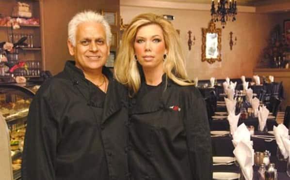 Samy and Amy Bouzaglo