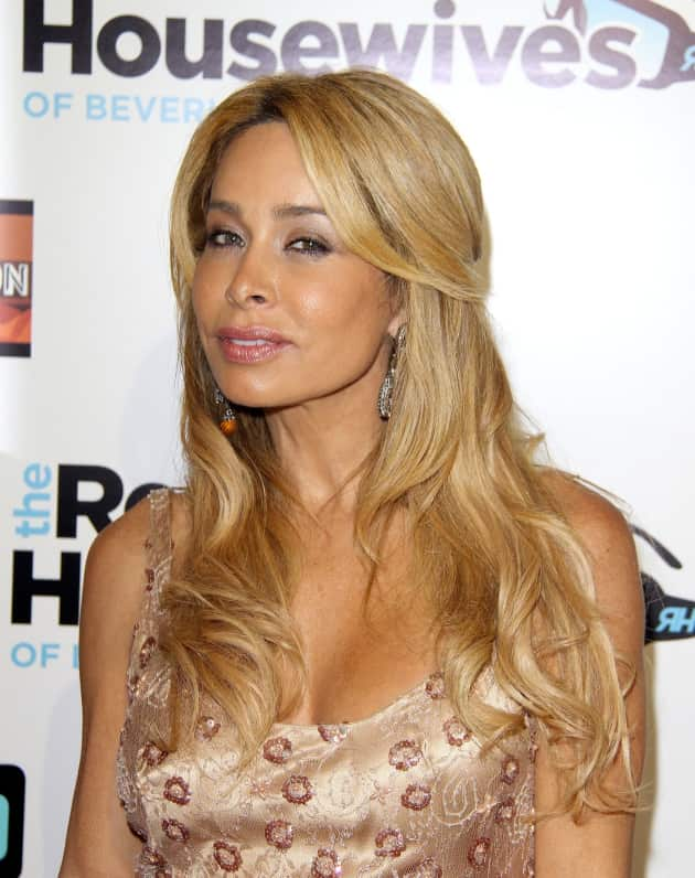 Faye Resnick Pic