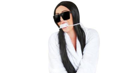 Nancy Grace: Kim Kardashian Robbery Was a Set-Up!