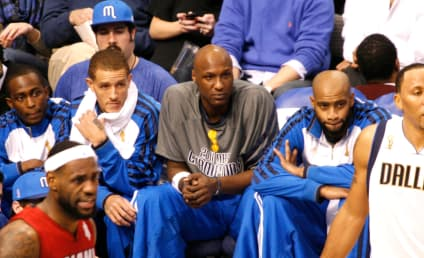Lamar Odom Dropped to D League, Unready for NBA Return