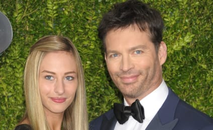 Georgia Connick, Daughter of Harry Connick Jr., Arrested for Providing Minors with Alcohol