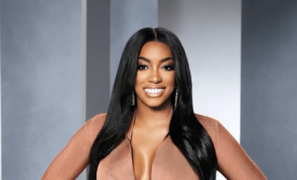 The Real Housewives of Atlanta Recap: Is Dennis McKinley Cheating on Porsha Williams?