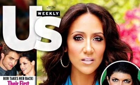 Whose side are you on in the Melissa Gorga/Teresa Giudice feud?