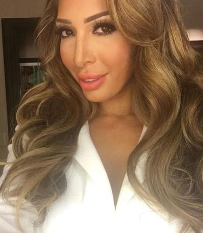 Farrah Abraham: Nose Job Photo?