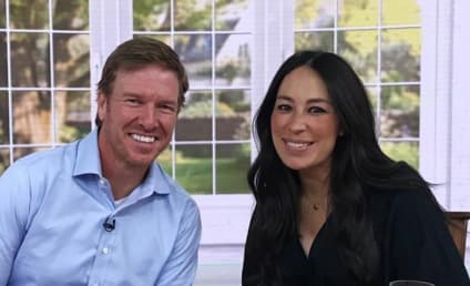 Joanna Gaines and Chip Gaines Welcome Fifth Child!