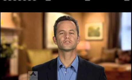 Kirk Cameron - You Can Help Defend Religious Freedom