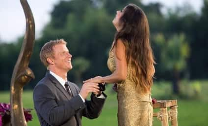 Catherine Giudici and Sean Lowe: We're Getting Married SOON!