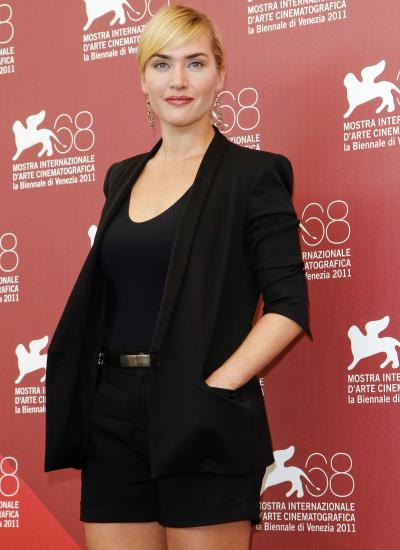 Kate Winslet in Venice