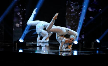 America's Got Talent Review: Shooting out of Nick Cannon