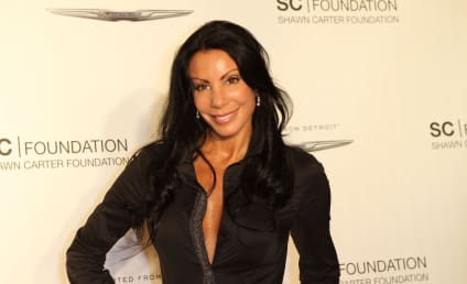 Danielle Staub Files for Bankruptcy