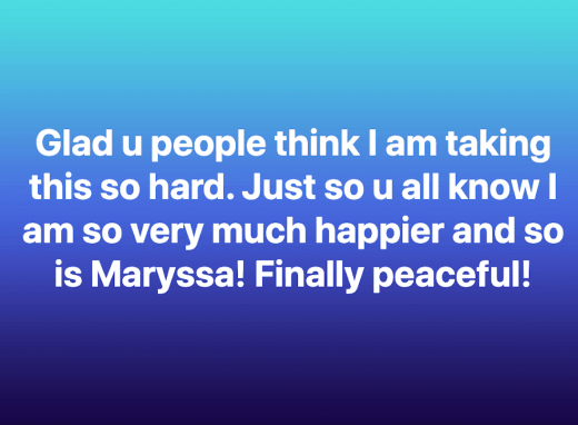 maryssa