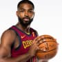 Tristan Thompson Media Pic