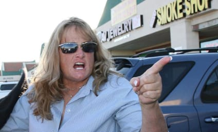 Debbie Rowe to Wade Robson: YOU LIE!