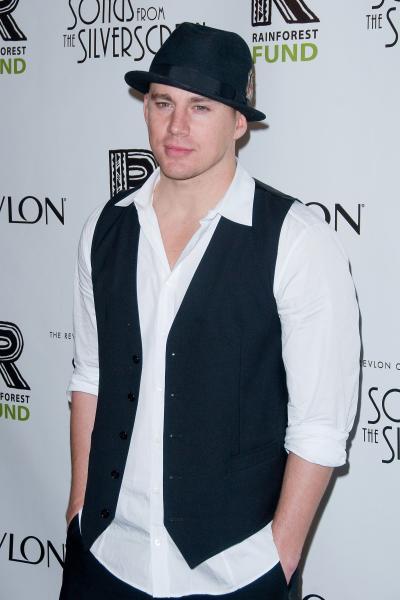 Channing Tatum Picture