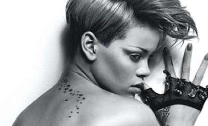Rihanna to Testify Against Chris Brown in June
