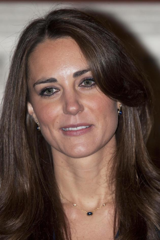 Close Up of Kate