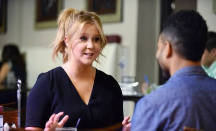 Amy Schumer as The Bachelorette: Is She In?!?
