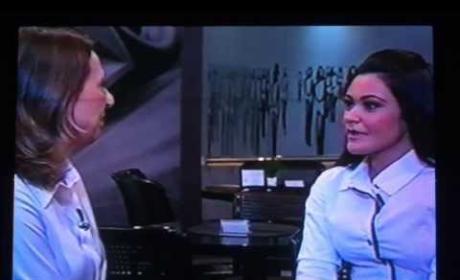 Tatiana Neves Talks Justin Bieber