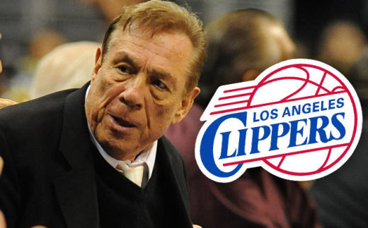 Donald Sterling Pic