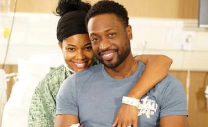 "Gabrielle Union and Dwyane Wade Shock Fans, Welcome ""Miracle"" Baby"