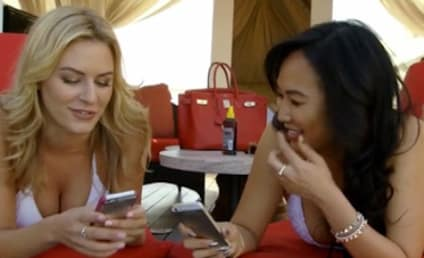 Rich Kids of Beverly Hills Season 1 Episode 6 Recap: Dorothy Wang Gets a JOB!