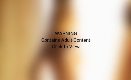 Heidi Montag Topless Photo