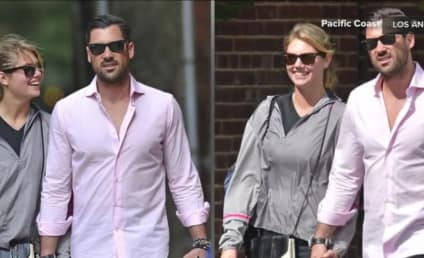 Kate Upton: Dating Maksim Chmerkovskiy!