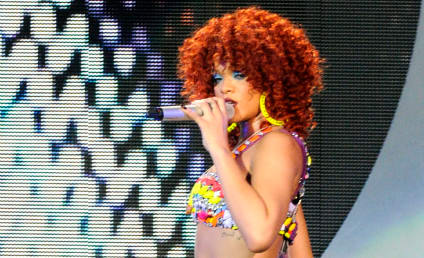 Matt Kemp to Rihanna: I Love (Being Around) You