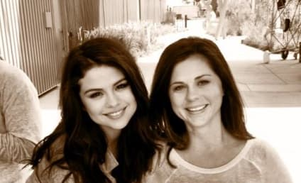 Mother of Selena Gomez: Pregnant!
