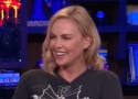 Charlize Theron on Tia Mowry: What a Biatch!