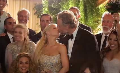 Jessica Simpson Wedding Video: Lavish, Lovely and Liquored Up!