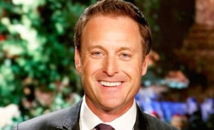 Chris Harrison: Sorry for The Bachelor Spoilers!