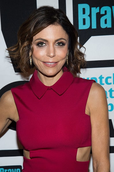 Bethenny Frankel Shines On Watch What Happens Live