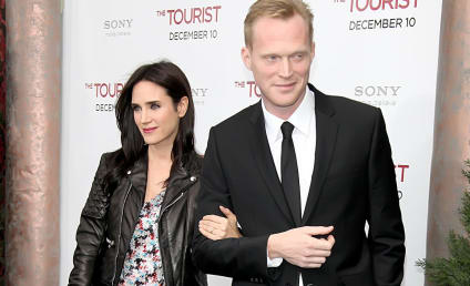 Jennifer Connelly, Paul Bettany Welcome Daughter!