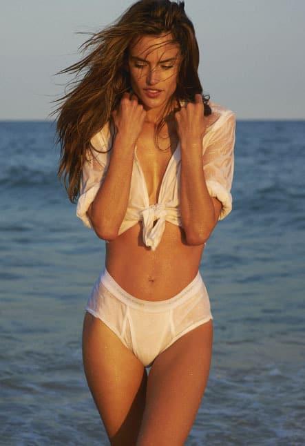 Alessandra Ambrosio, Swimsuit
