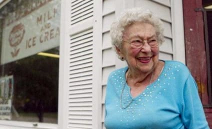 Margaretta Wolf, 96-Year-Old Grocery Store Owner, Lays Smack Down on Robber