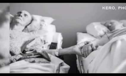 Husband and Wife, Married 62 Years, Die Hours Apart