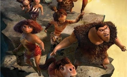 The Croods Sequel: It Will Happen