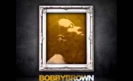 Bobby Brown Releases Whitney Houston Tribute Song, World Slaps Collective Forehead