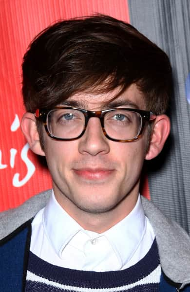 Kevin McHale Picture