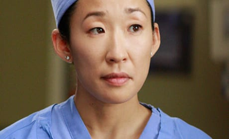 Sandra Oh Leaving Grey's Anatomy