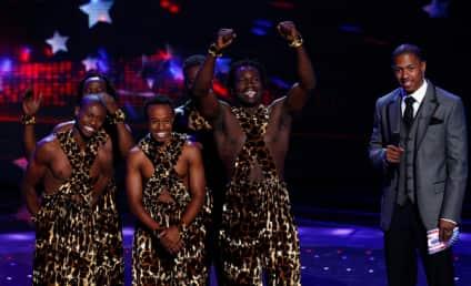 America's Got Talent Results: Who Advanced?