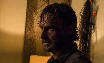 The Walking Dead Season 8 Episode 3 Recap: Who Died?!