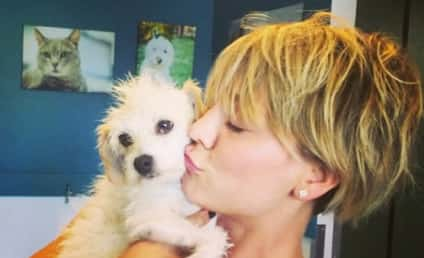 Kaley Cuoco Adopts Puppy, Gushes on Instagram: We're SO IN LOVE!