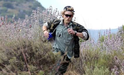 Spencer Pratt to Crash The Hills Finale?