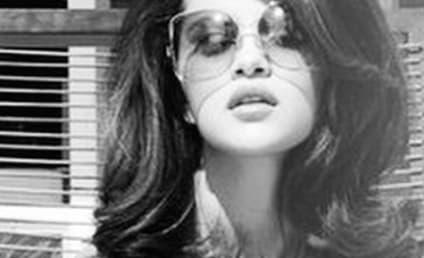 Selena Gomez Channels Jackie Kennedy Onassis, Throws It WAY Back