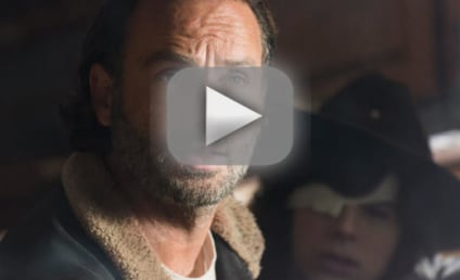 Watch The Walking Dead Online: Check Out Season 6 Episode 16!