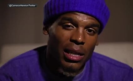 Cam Newton Issues Lame Apology For Sexist Remarks